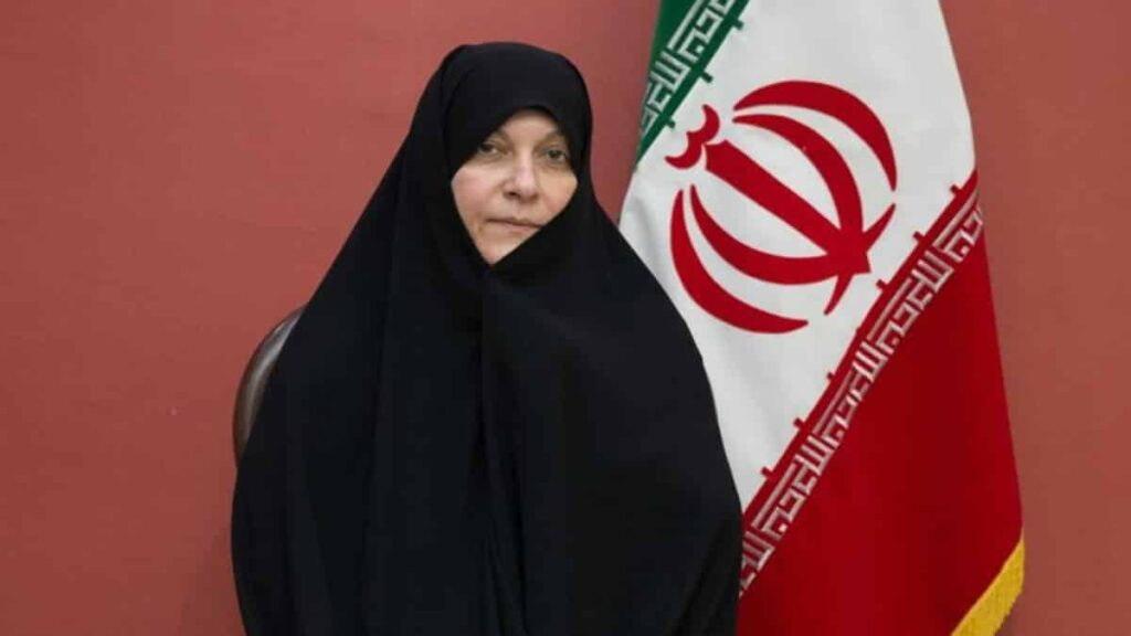 56-year-old Fatemeh Rahbar, Iranian MP is Dead from coronavirus