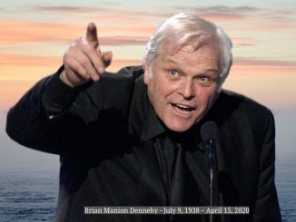 Veteran actor Brian Dennehy Dead at 81