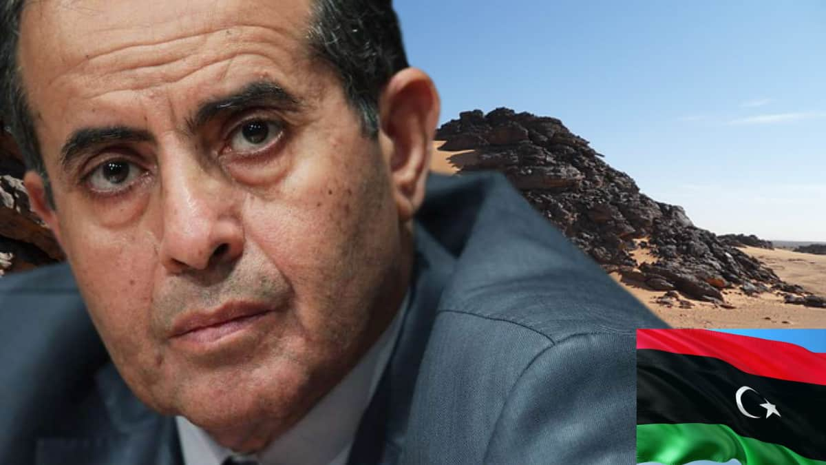 COVID-19 takes the life Former Libya Premier Mahmoud Jibril