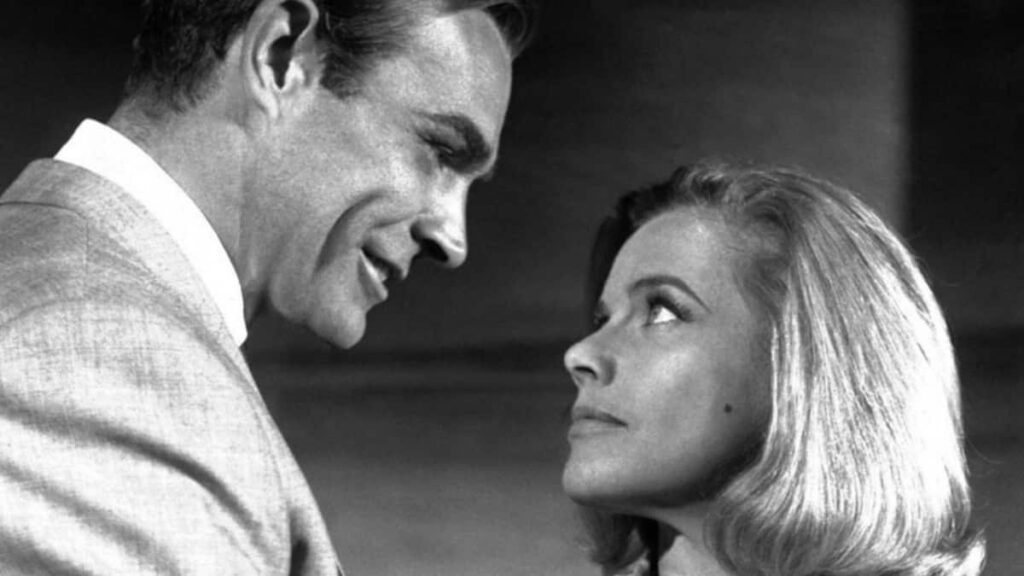 Honor Blackman, the British actress who played Pussy Galore in the James Bond film Goldfinger, has died at the age of 94.
