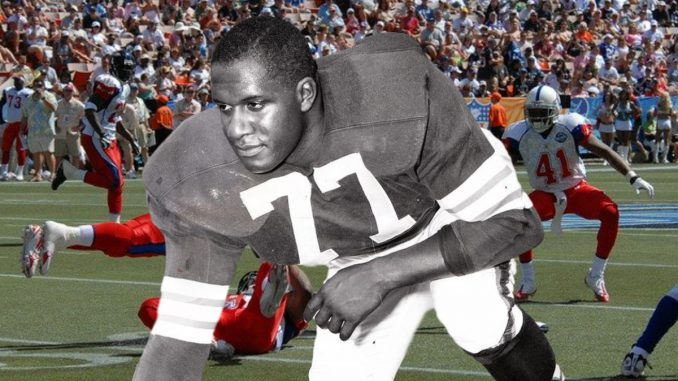 Packers legend Willie Davis is dead at 85