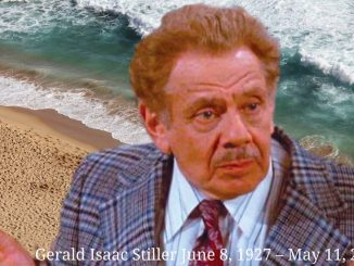 Jerry Stiller, 'Seinfeld' Co-star and Father of Ben Stiller is dead at 92 1