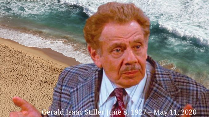 Jerry Stiller, 'Seinfeld' Co-star and Father of Ben Stiller is dead at 92 5