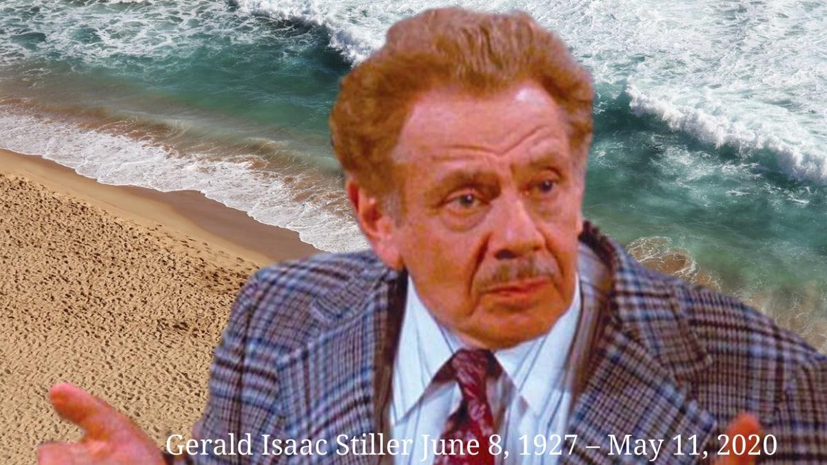 Jerry Stiller Jerry Stiller, 'Seinfeld' Co-star and Father of Ben Stiller is dead at 92