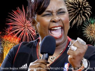 Legendary singer Betty Wright dead at 66 15