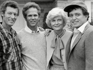 Leave It to Beaver' Actor Ken Osmond Dead at 76 4