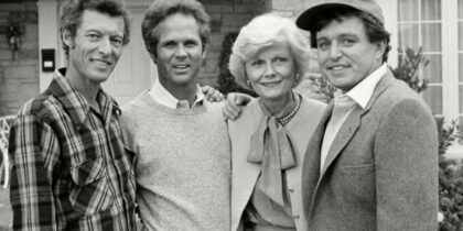 Leave It to Beaver' Actor Ken Osmond Dead at 76 7