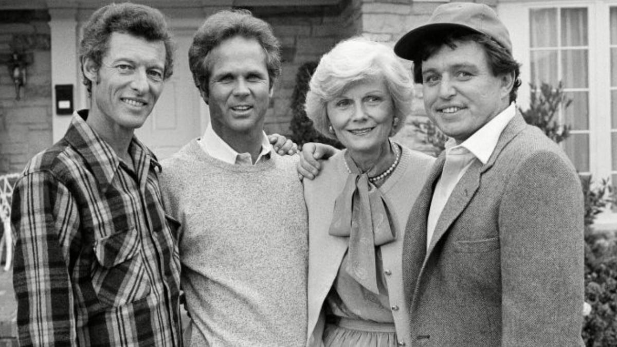 Ken Osmond Leave It to Beaver' Actor Ken Osmond Dead at 76