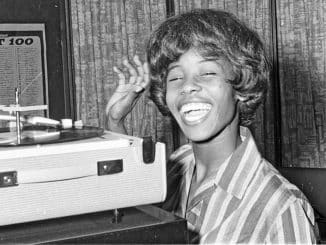 Jamaican born Millie Small dead at 72