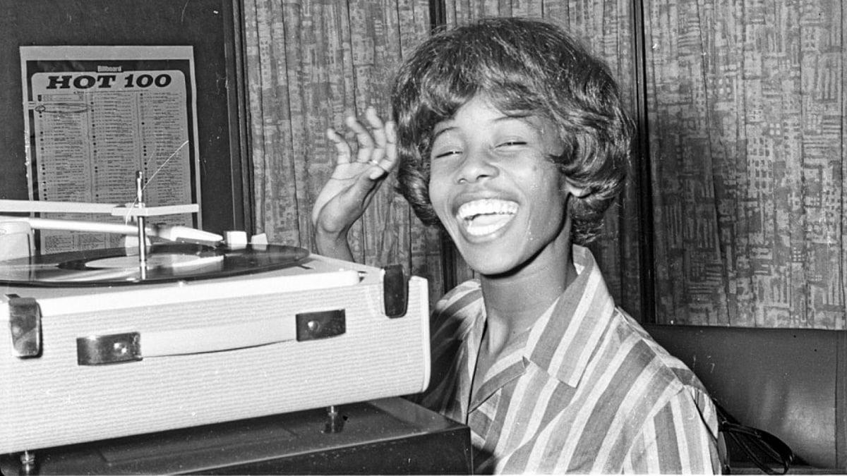 Jamaican born Millie Small dead at 72