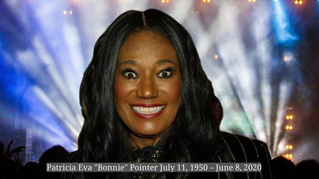 Bonnie Pointer dead at 69
