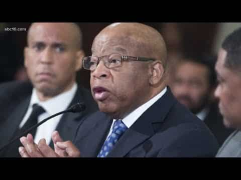 John Lewis John Lewis, civil rights icon and congressman, dead at 80
