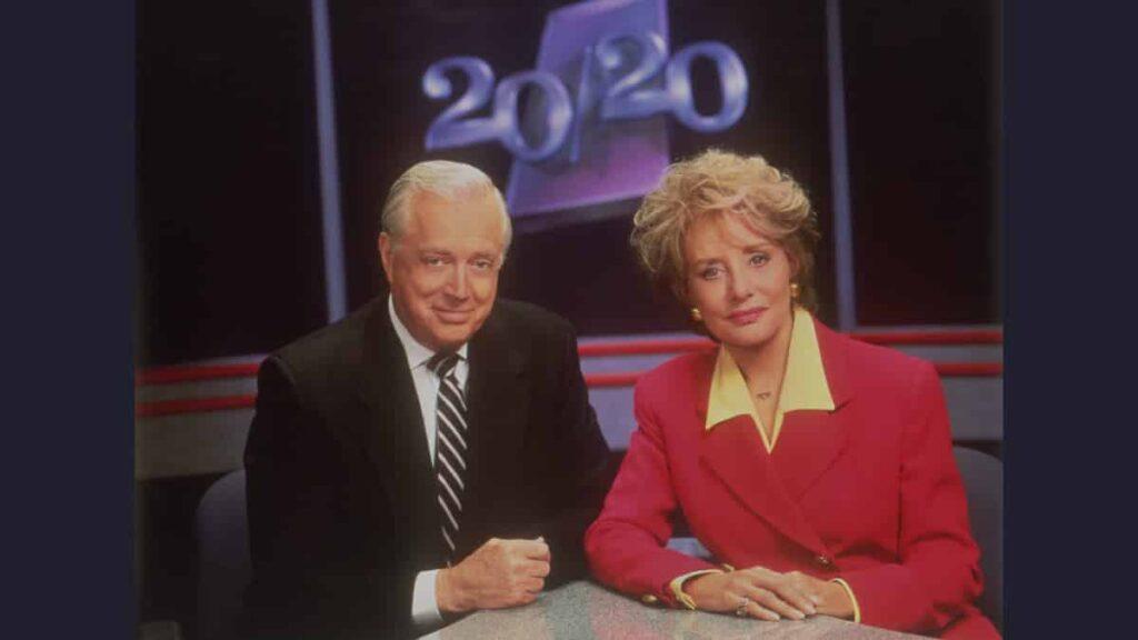 Hugh Downs dead at 99