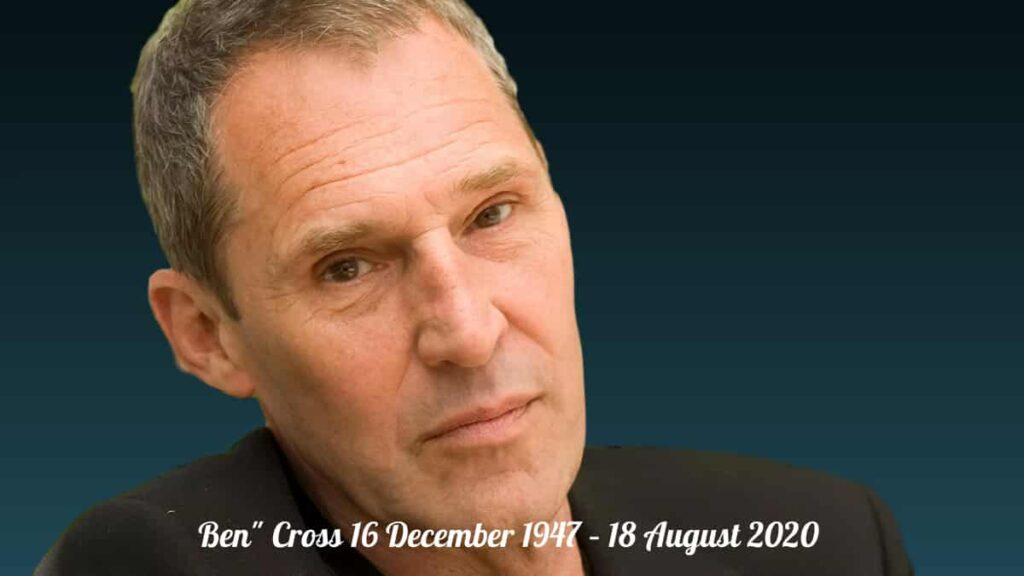 Ben Cross Chariots of Fire actor dead at 72