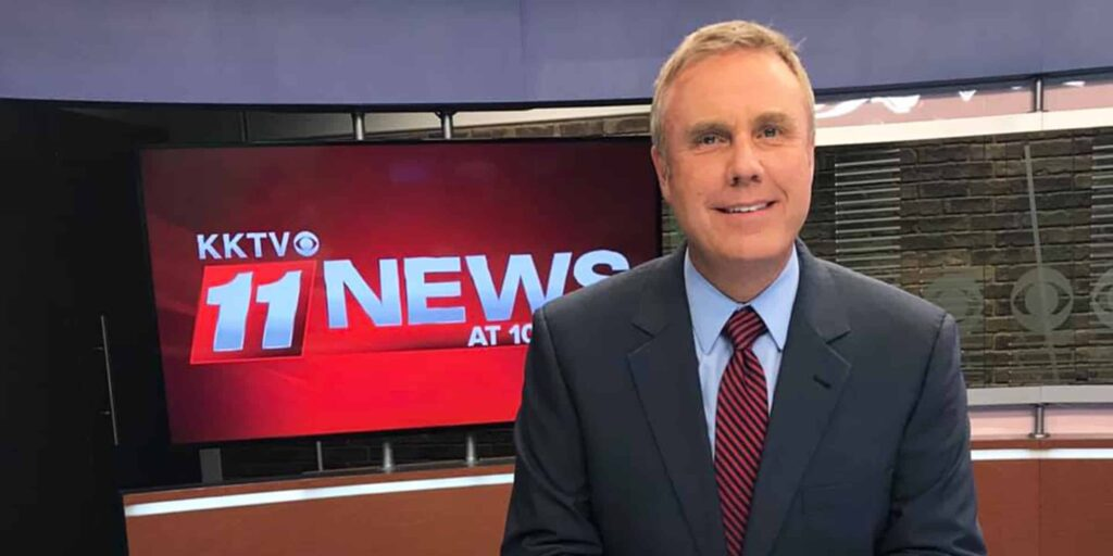 News Anchor Don Ward Dies
