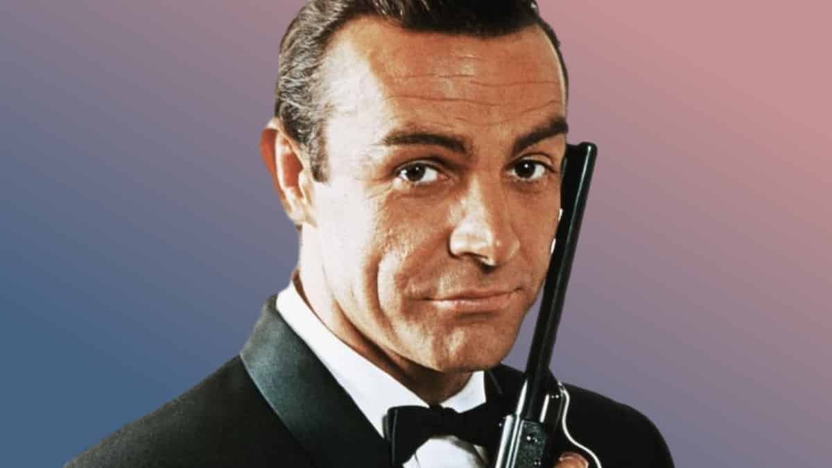 James Bond first Actor Sean Connery Dead at 70 13