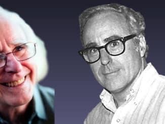 Doctor J. Michael Lane, a globe-trotting epidemiologist