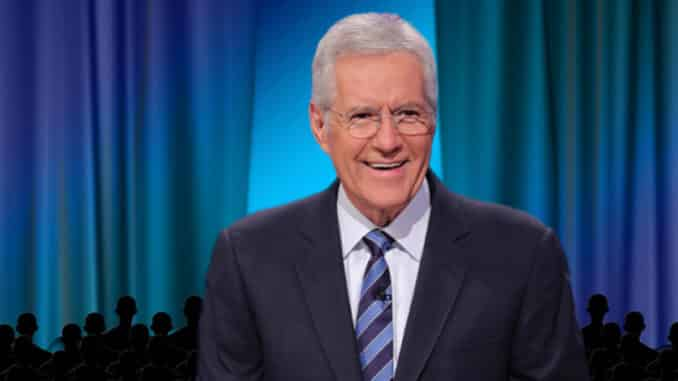 Alex Trebek, Revered Host of 'Jeopardy!' for 36 Years, Dead at 80