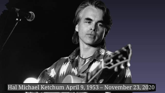 Hal Ketchum, Grand Ole Opry Member and 'Small Town Saturday Night' Singer Dead at 67