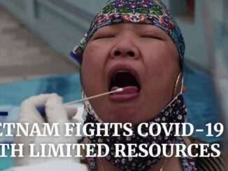 Vietnam has zero coronavirus COVID-19 deaths. Here's why. | CNBC Reports 18