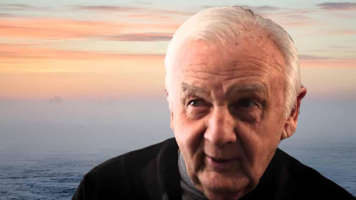 Bob Kaliban, Former SAG New York President & Veteran Voice Actor died at 87