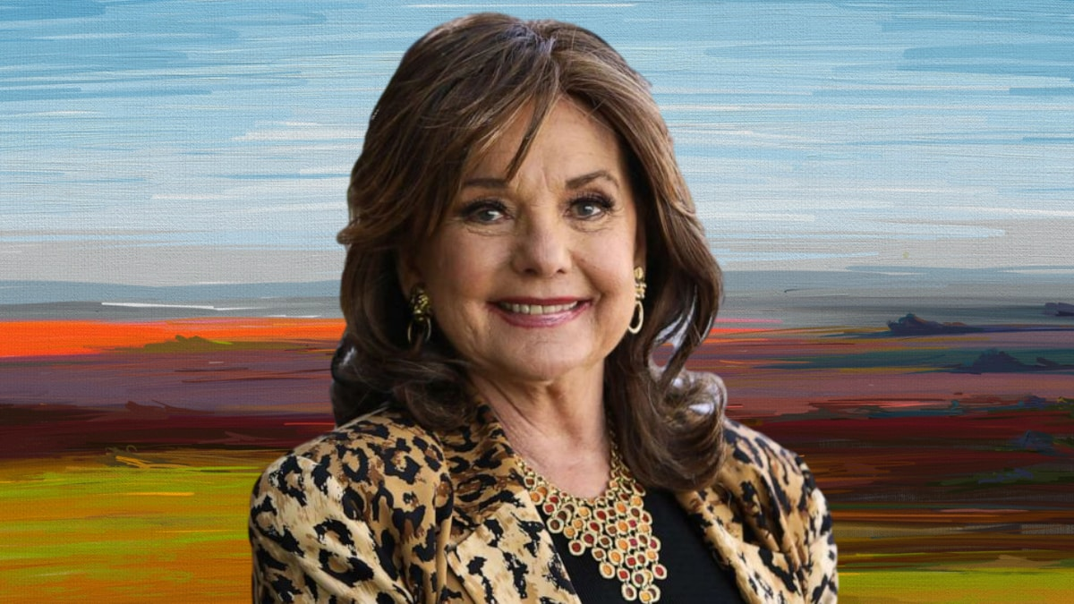 Dawn Wells, Mary Ann from 'Gilligan's Island,' dead from COVID-19 at 82