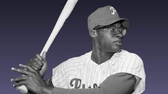 Dick Allen, iconic slugger and former AL MVP, is dead at 78
