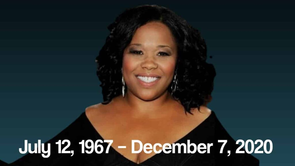 Dead at 53 is Natalie Desselle Reid, Actress in 'Eve' TV Series and 'Madea' Movies