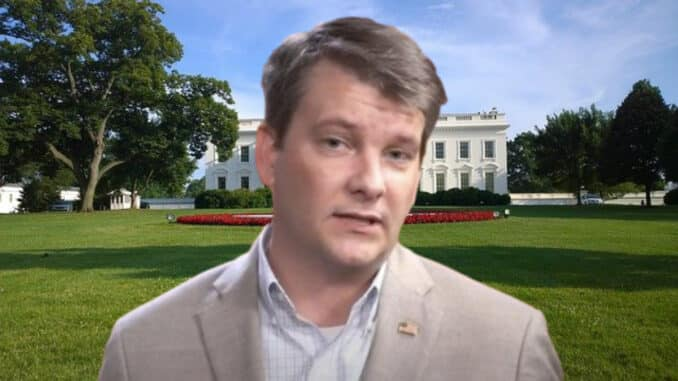 Louisiana Congressman-Elect Luke Letlow Dies from Coronavirus at age 41