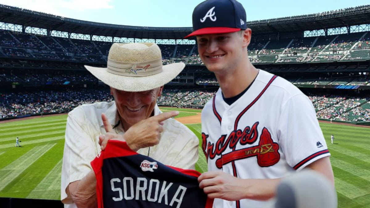 Braves legend Phil Niekro, the Hall of Famer, died at 81