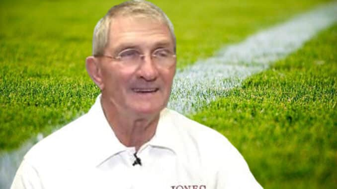 Ray Perkins the Former Alabama NY Giants coach dies at 79