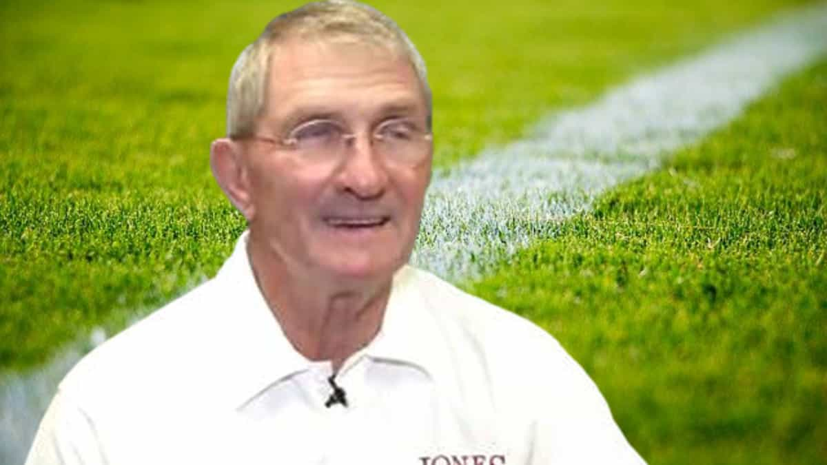 Ray Perkins the Former Alabama NY Giants coach dies at 79
