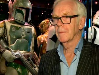Star Wars Actor Jeremy Bulloch, the original Boba Fett, died at 75