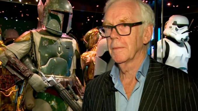 Star Wars Actor Jeremy Bulloch, the original Boba Fett, died at 75
