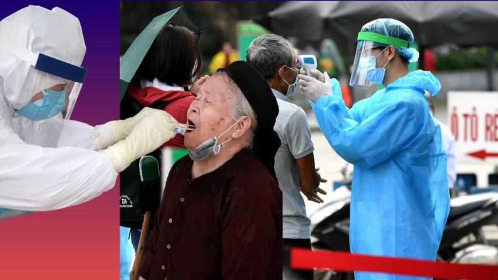 Vietnam has zero coronavirus COVID-19 deaths. Here's why. | CNBC Reports