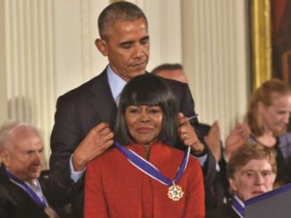 Actress Cicely Tyson is dead at age 96