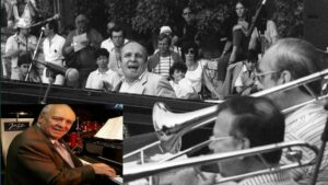 Claude Bolling, Jazz Pianist, and Prolific Film Composer, Dead at 90