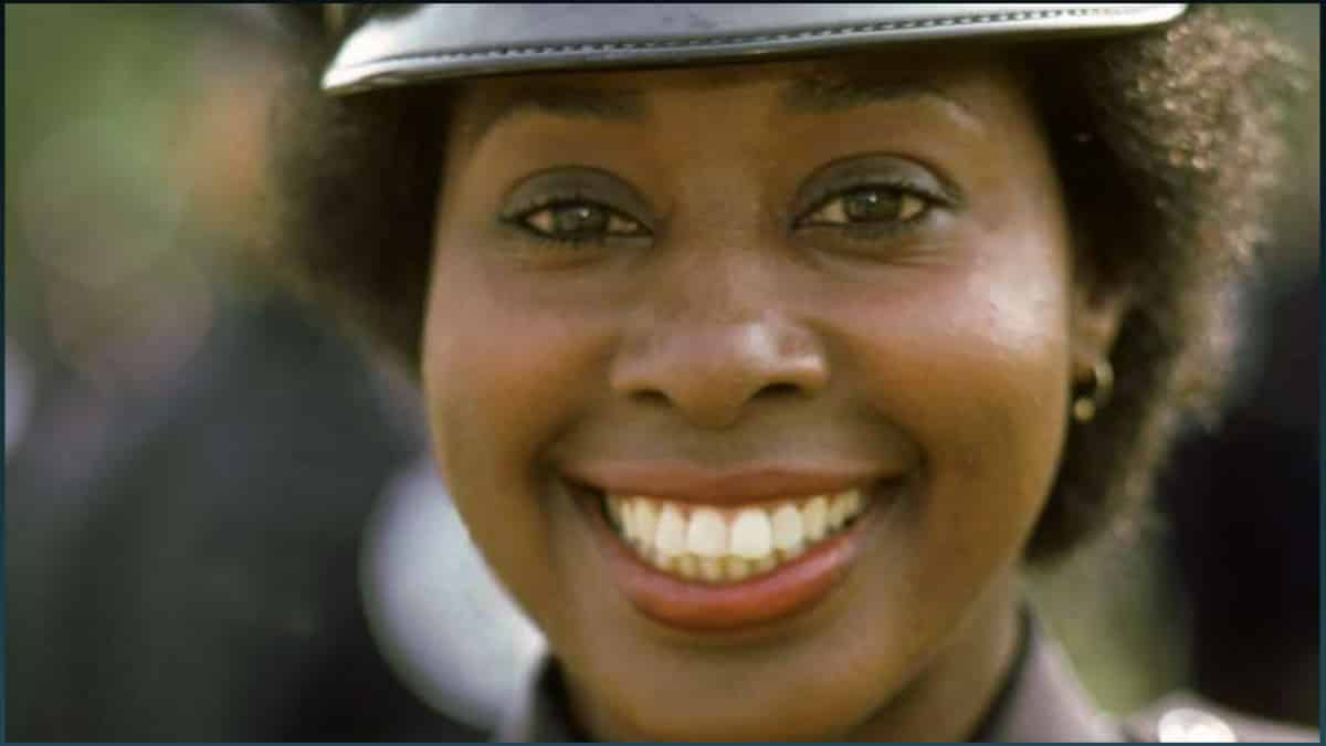 Dead at 73 is Marion Ramsey, 'Police Academy' Star