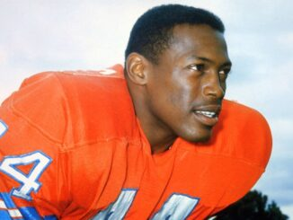 Floyd Little, Syracuse, and Broncos great died at age 78