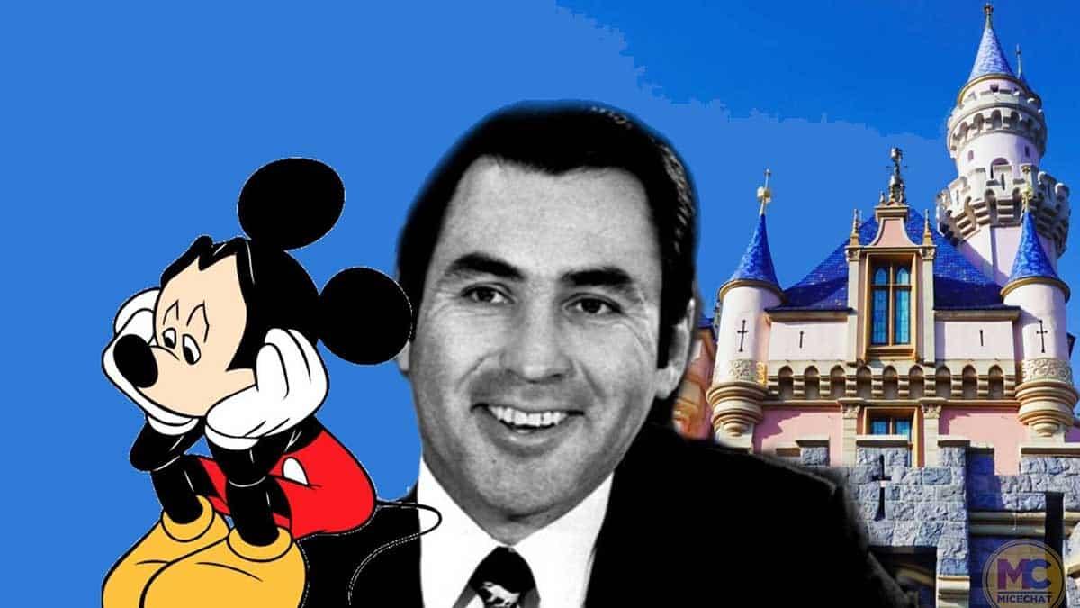 Ron Dominguez, Disney Legend and EVP Of Attractions Dies at 85