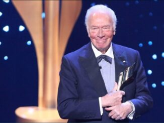 Oscar, Tony Award-Winning Actor Christopher Plummer Dies At 91