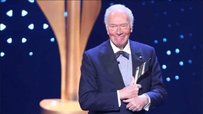 Oscar, Tony Award-Winning Actor Christopher Plummer Dies At 91