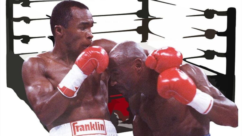 Marvelous Marvin Hagle, the Boxing great dead at 66