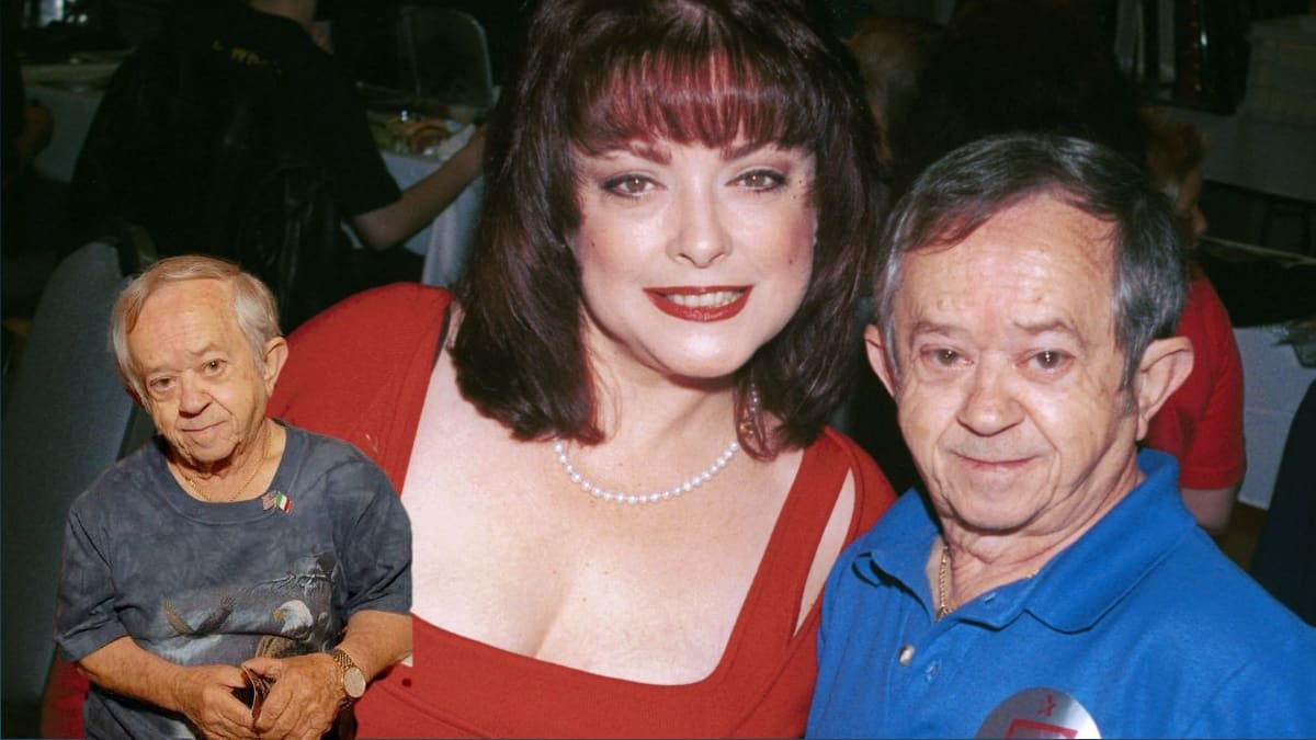 Felix Silla, Addams Family Actor, Who Played Cousin Itt, Dead at 84