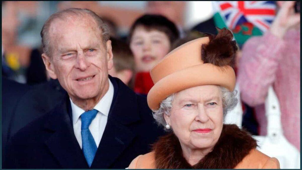 Prince Philip husband ofElizabeth II dead At Age 99