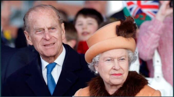 Prince Philip husband of Elizabeth II dead At Age 99