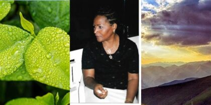 REMEMBERING Mona George Dill