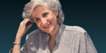 Veteran U.S. Actress Olympia Dukakis dead at 89
