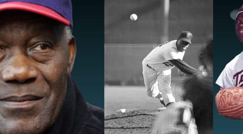 Dead at 85 is Mudcat Grant, the 1st Black 20-game winner in AL.