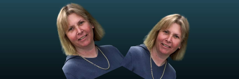 Jill St. Louis, a former Vancouver bureau chief